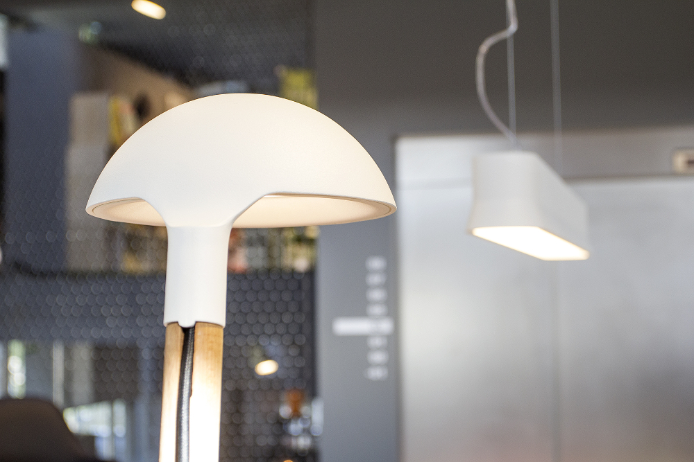 Lampe de bureau Tools ARTUCE - Patrick Norguet