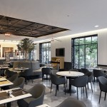 Restaurant Sforza Visconti par Dumdum design