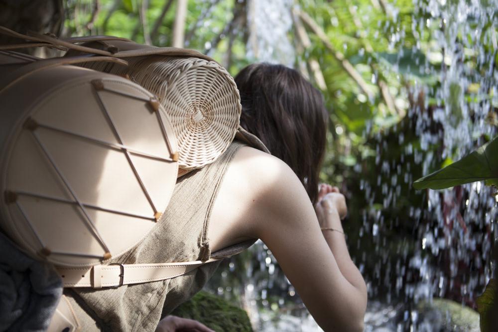 Romantic Adventure pique-nique par Alexis Tourron