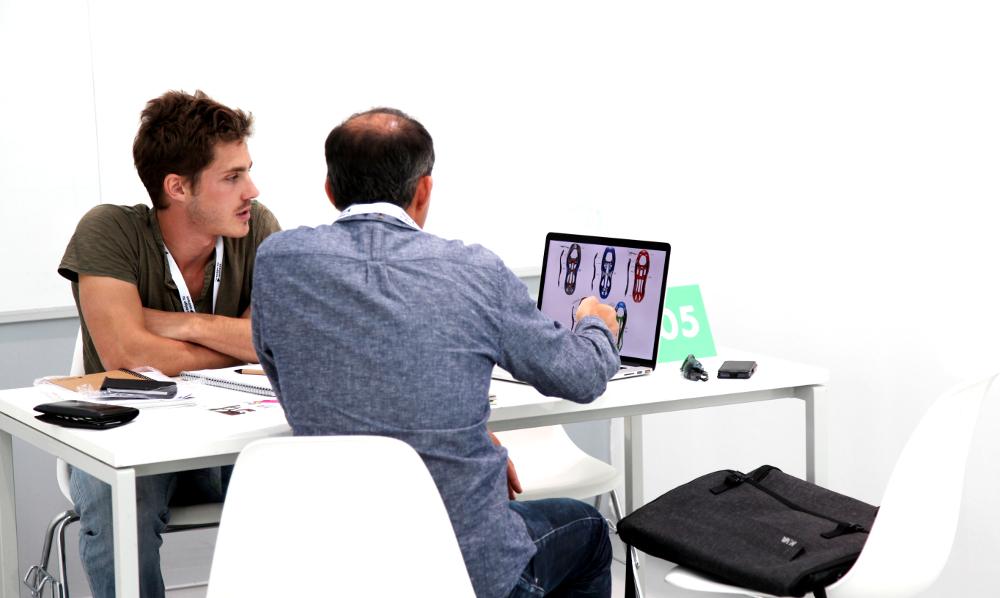 Agenda : Design to business 2015