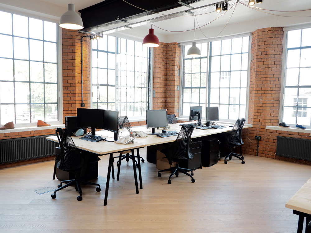 Clarks design departemant architecture design par ARRO studio
