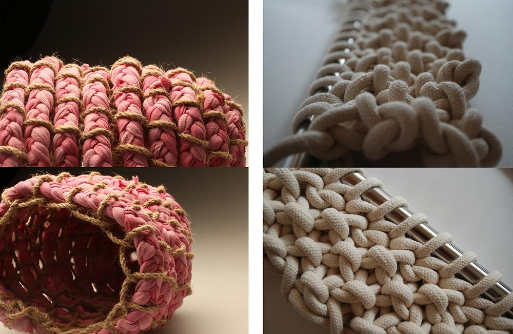 Collection mobilier design EGO par Justyna Fabirkiewicz