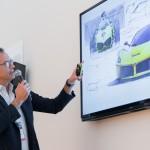 Reportage : Hublot à Ferrari
