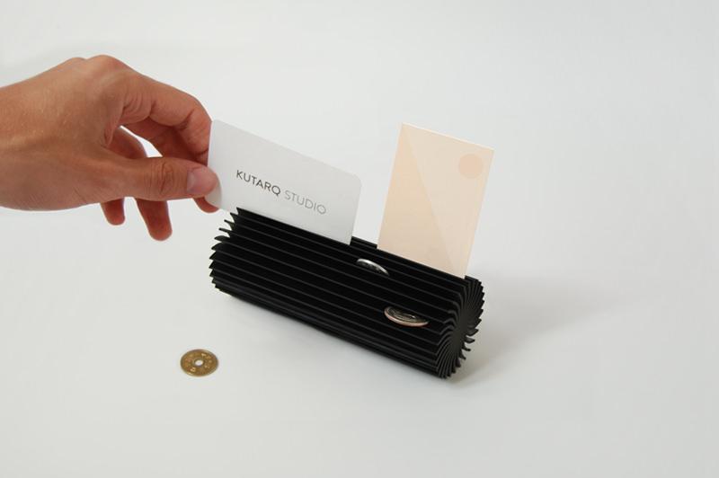 Starfish porte lettre design Studio Kutarq