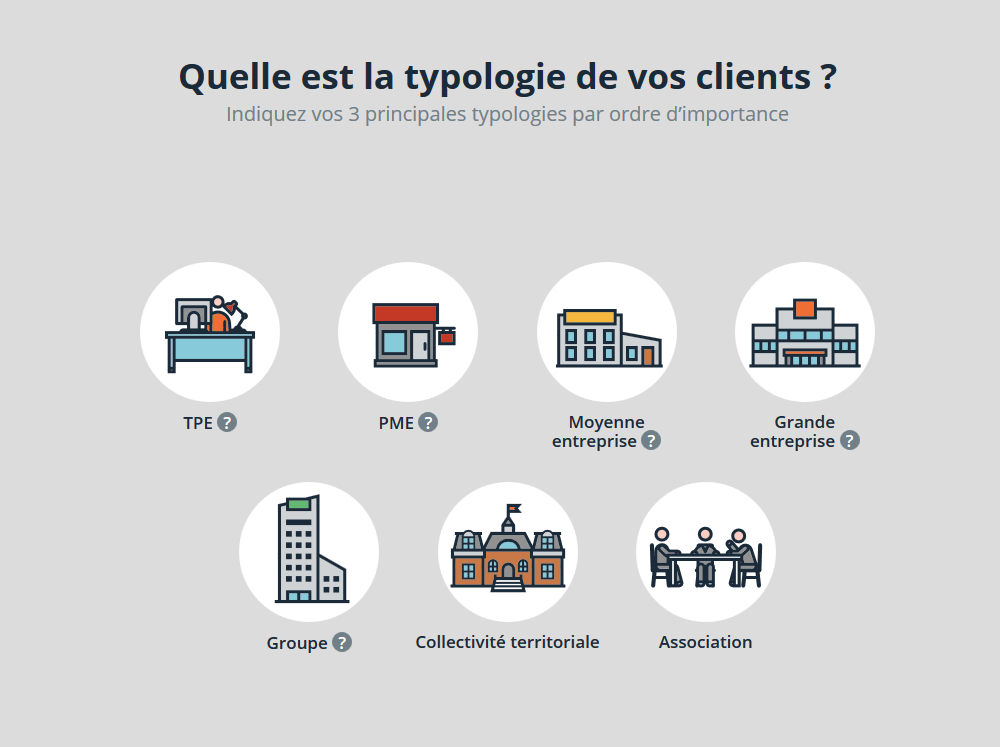 Exemple questionnaire