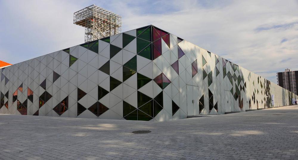 Biennale 2017 : Les mutations du travail