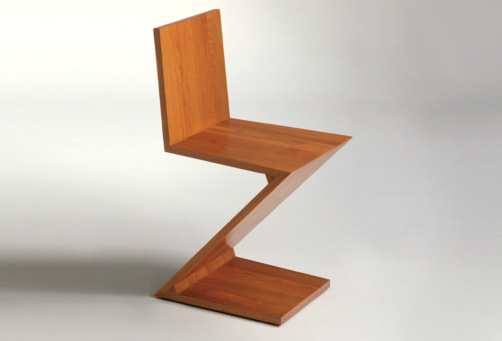 Histoire De Design The Wiggle Side Chair Par Frank Gehry 1972