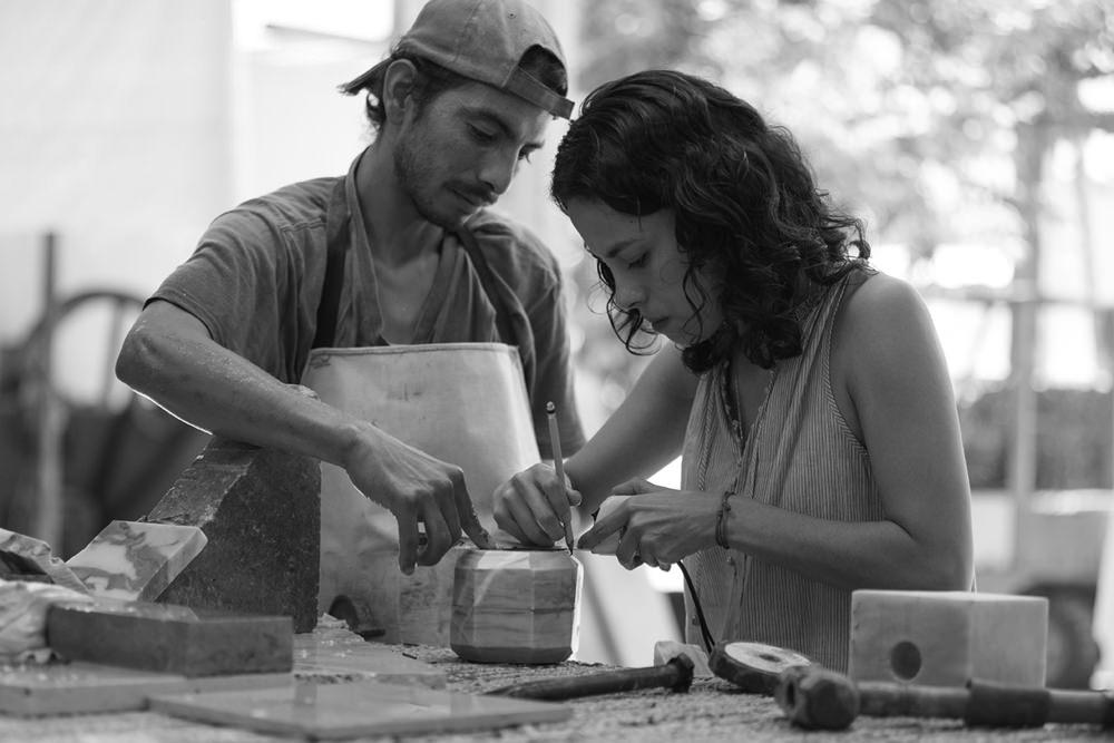Designer mexique - Caterina Moretti - Peca Studio