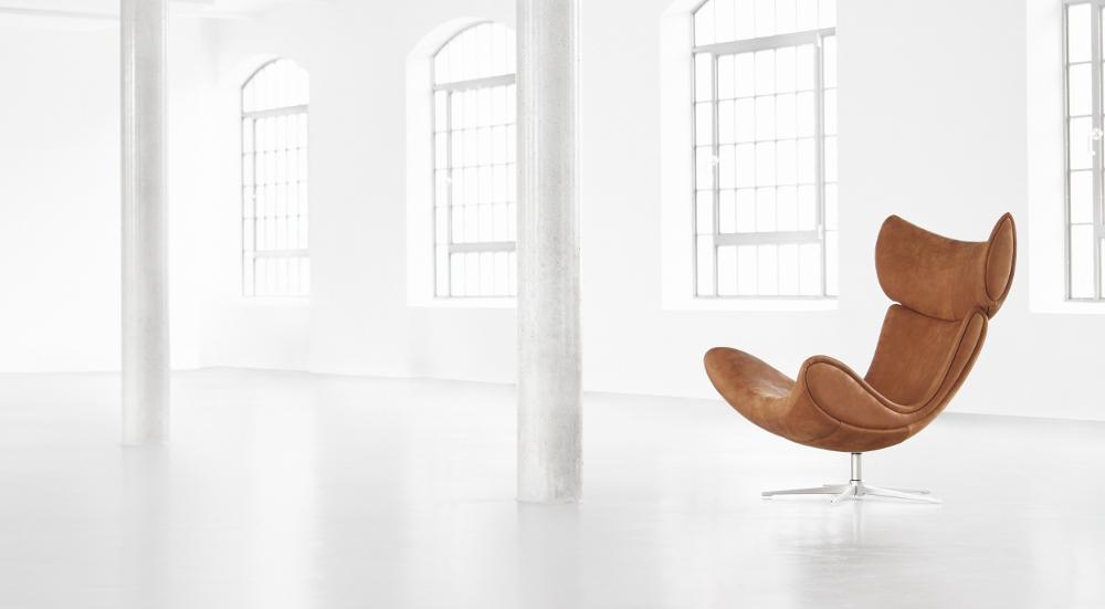jeu concours anniversaire un fauteuil imola boconcept a gagner esprit design