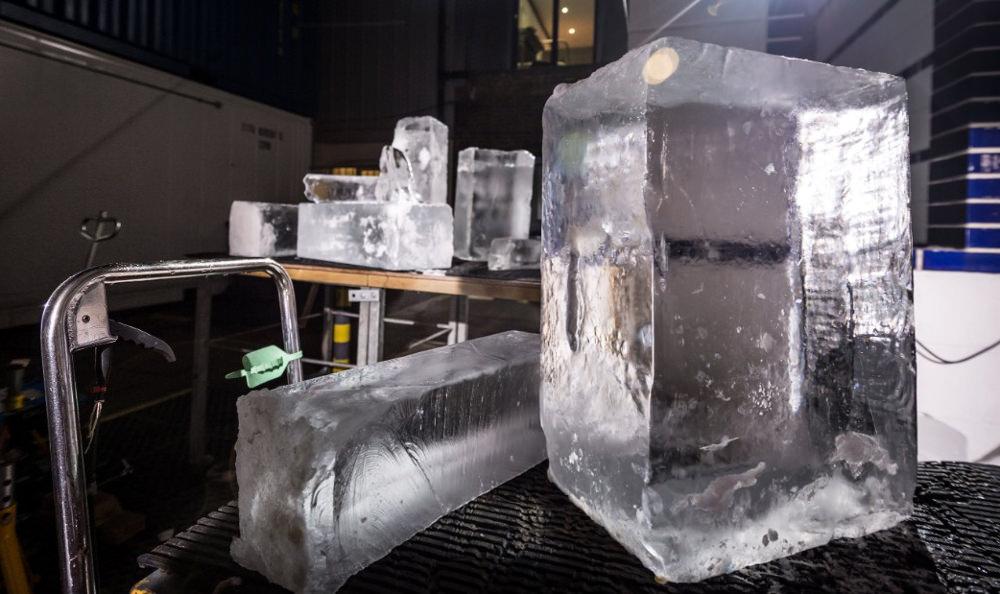 LEXUS on Ice