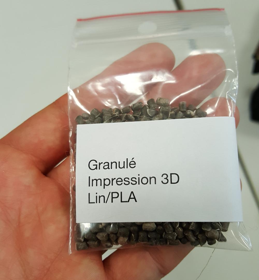 Workshop : Ultralin le LIN à l'épreuve