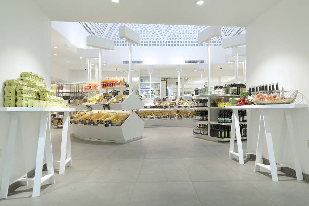 Image gallery epicerie design - Esprit magasin paris ...