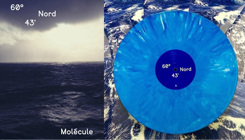 MOLECULE design sonore par Romain Delahaye