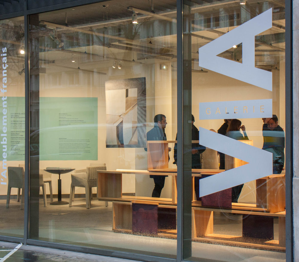 Reportage : Exposition VIA Design 2016