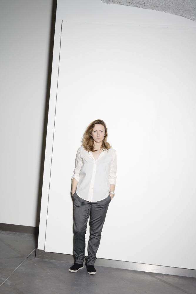 Lucie Le Guen Decki - Via 2016 © Colombe Clier