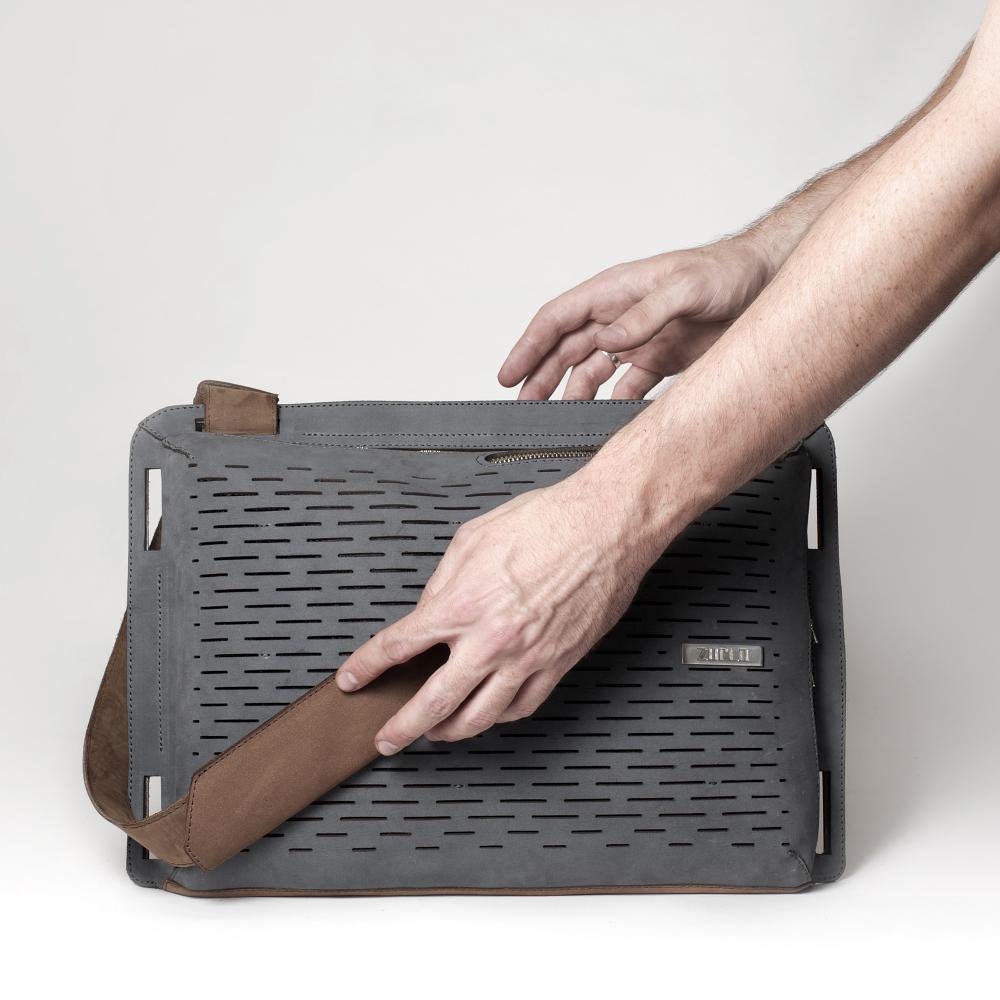 Sterling Bag par Alejandro P Figueredo