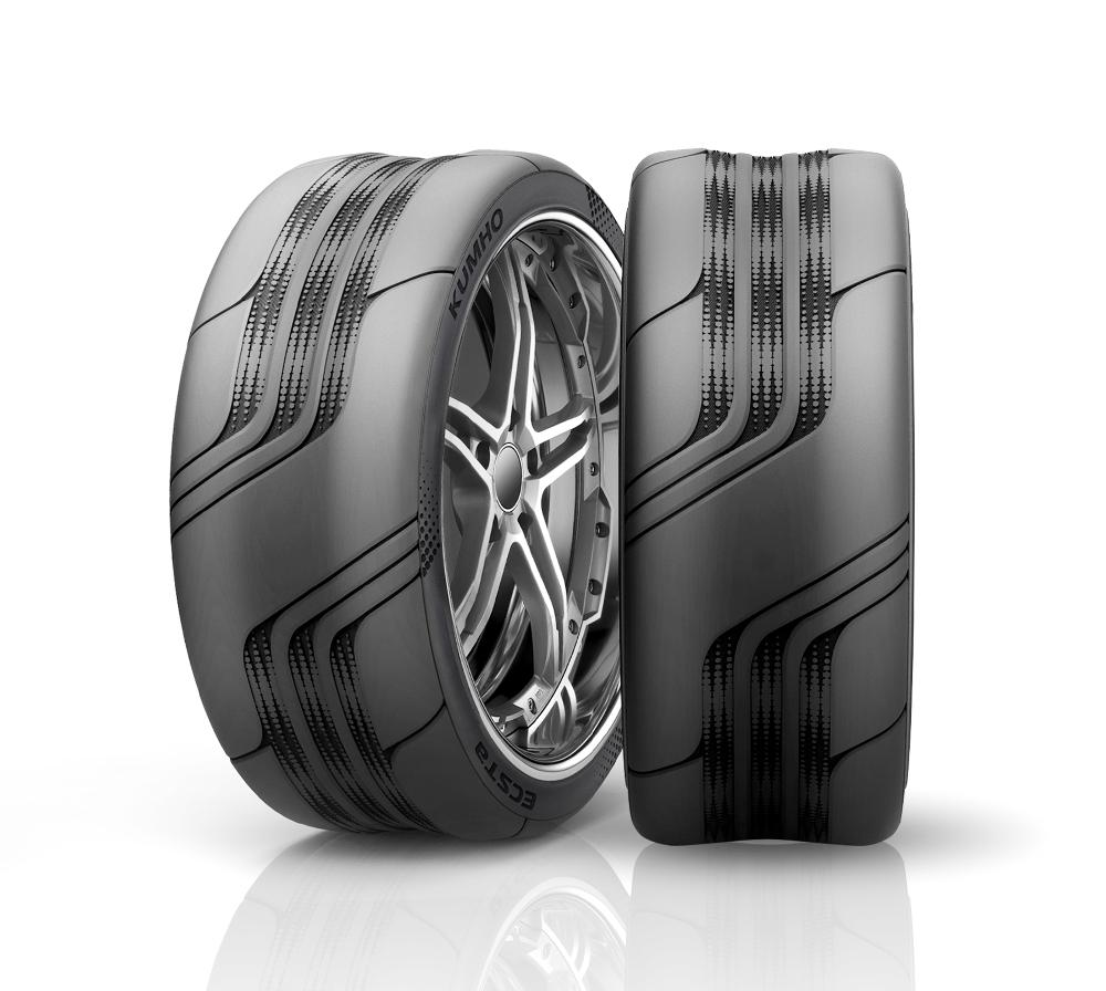 Max-treme nouveaux pneus par Hae Rim Jung