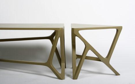 Falcon Bench Le Banc Doleg Soroko Blog Esprit Design