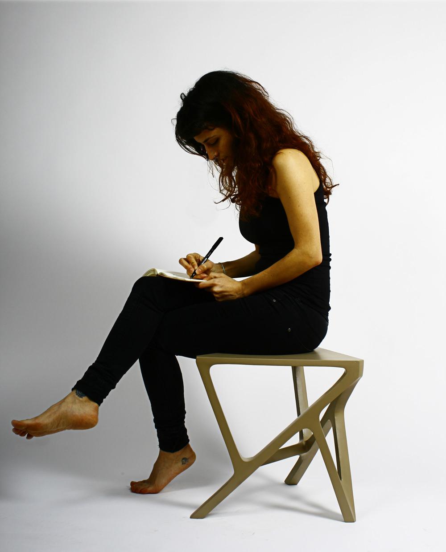 collection branca mobilier par benjamin migliore blog esprit design. Black Bedroom Furniture Sets. Home Design Ideas