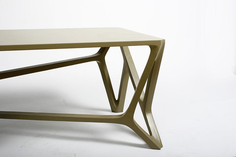 Collection Branca mobilier par Benjamin Migliore