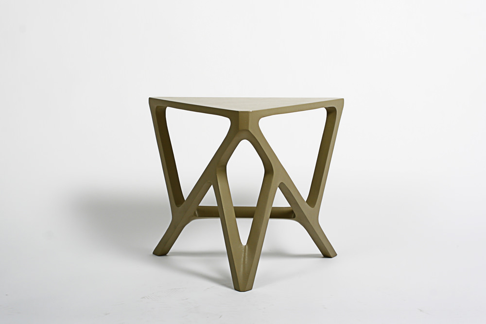 Collection branca mobilier par benjamin migliore blog for Mobilier design