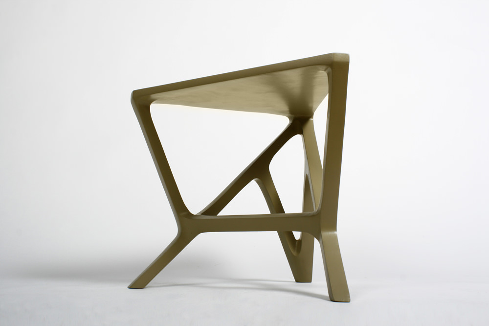 Collection branca mobilier par benjamin migliore blog esprit design - Copie de meubles design ...