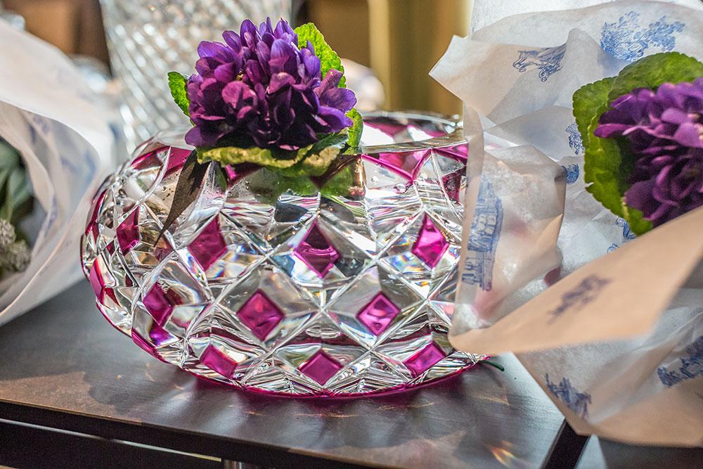 Vase Saint-Louis