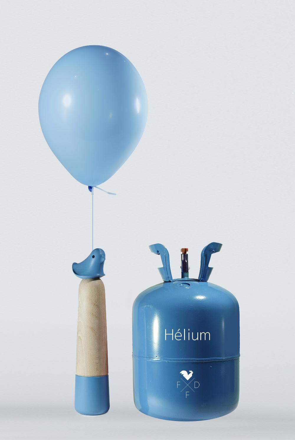 Hélium – Piergil Fourquié