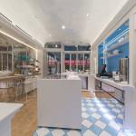 Retail : Maison de la Chantilly Paris