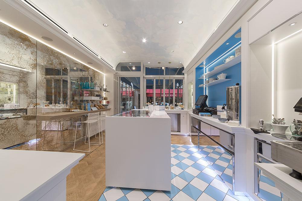 Retail maison de la chantilly paris blog esprit design for Hotel design zelande