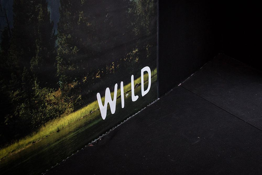 Stand Wild