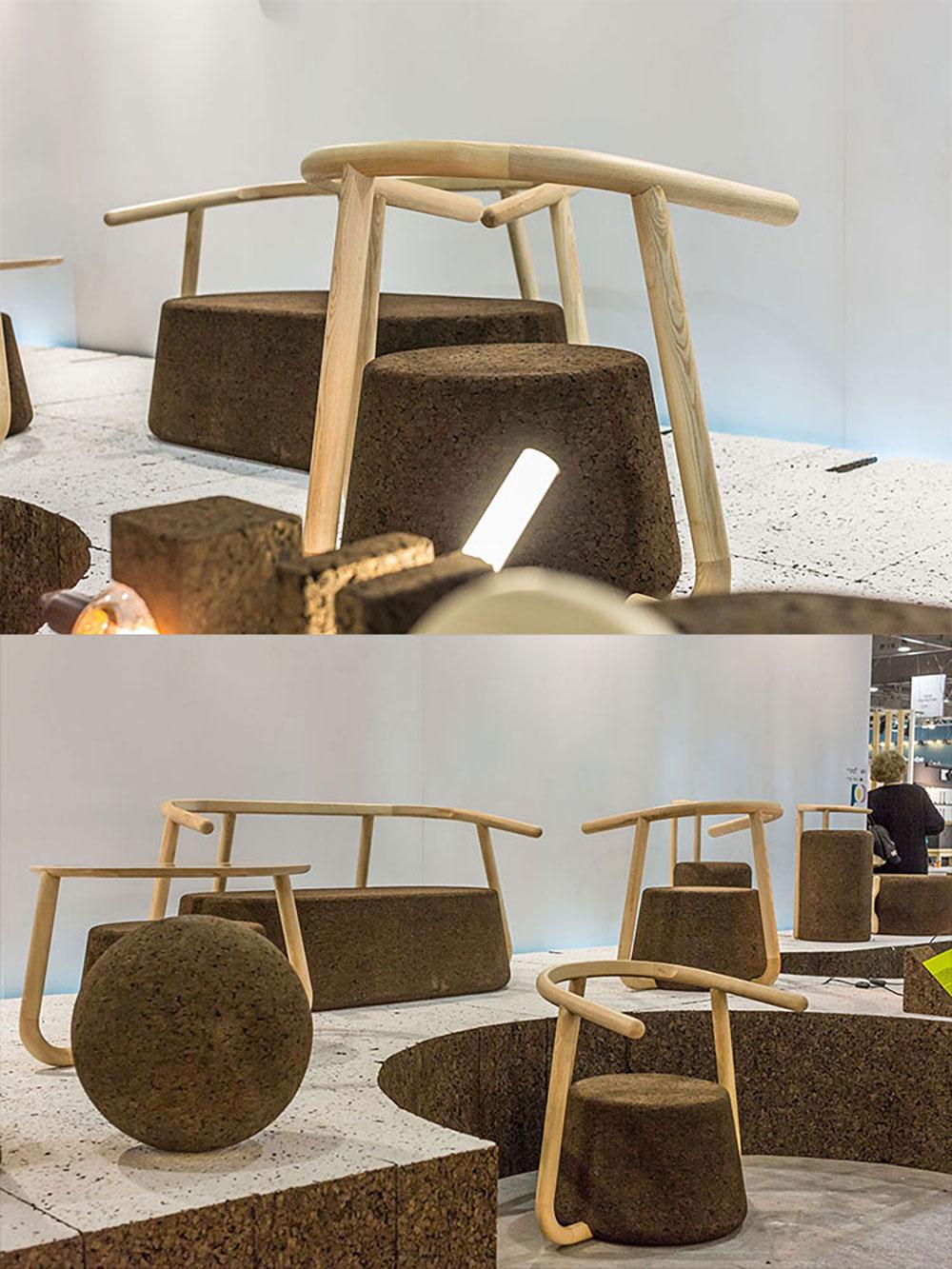 retour sur le salon maison et objet de janvier 2016 blog. Black Bedroom Furniture Sets. Home Design Ideas