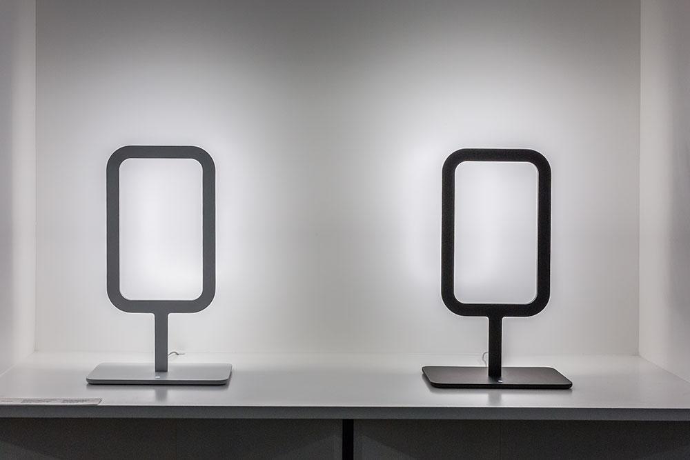 Lampes Framed par Arpel lighting