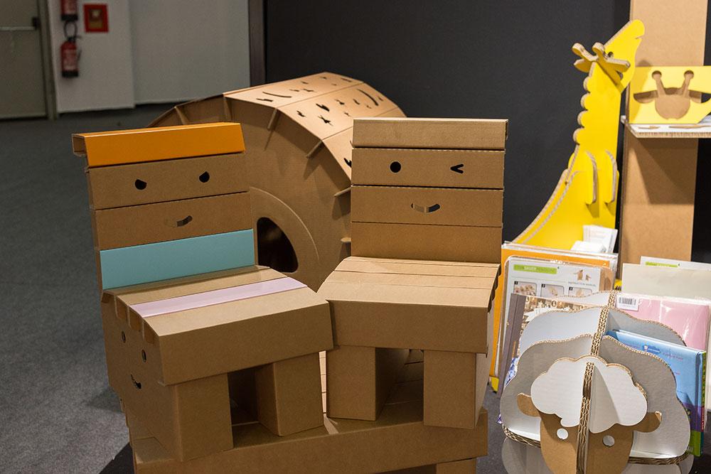 Flambant neuf Notre sélection de Projets dédiés aux enfants Maison et Objet de  NI14