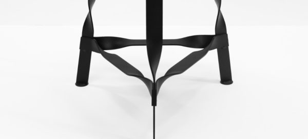 TWIST table torsion par Thomas Schnur