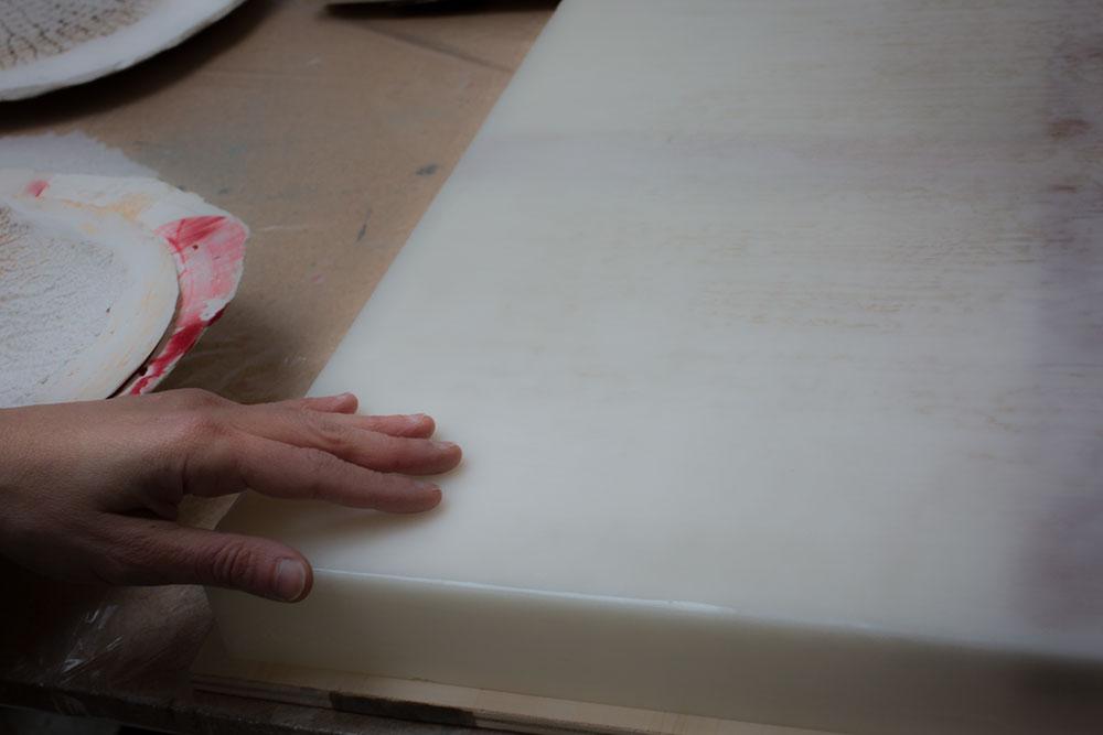 Max Painting (détails) © Seen By Kloé pour Blog Esprit Design