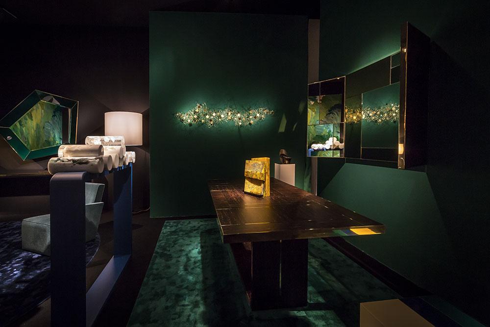 Galerie Negropontes © Seen By Kloé pour Blog Esprit Design