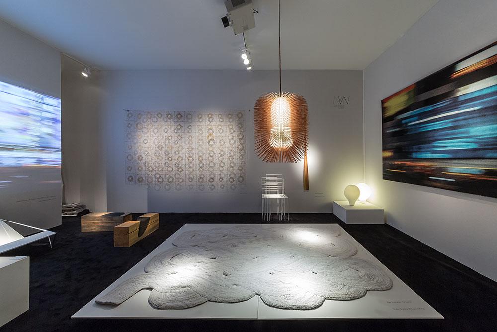 Galerie Maria Wettergren © Seen By Kloé pour Blog Esprit Design