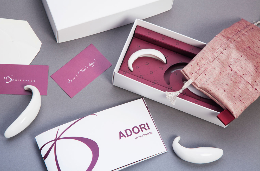 Packaging ADORI