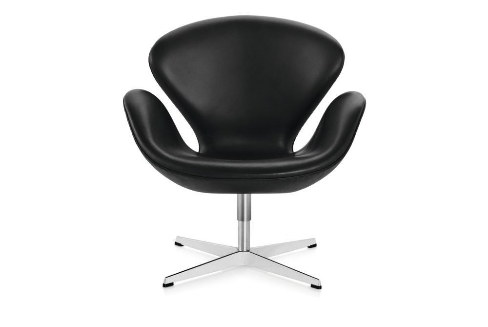 Le fauteuil Cygne