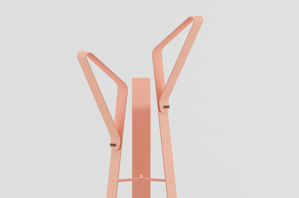 Portemanteau Design : Flamingo le portemanteau par patricia alambiaga