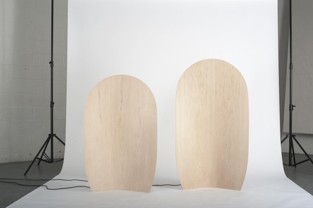 Exposition Ondes par Pierre Charrié