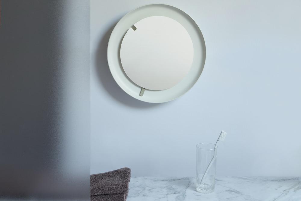Shower Show objets de salle de bain par Dach&Zephir