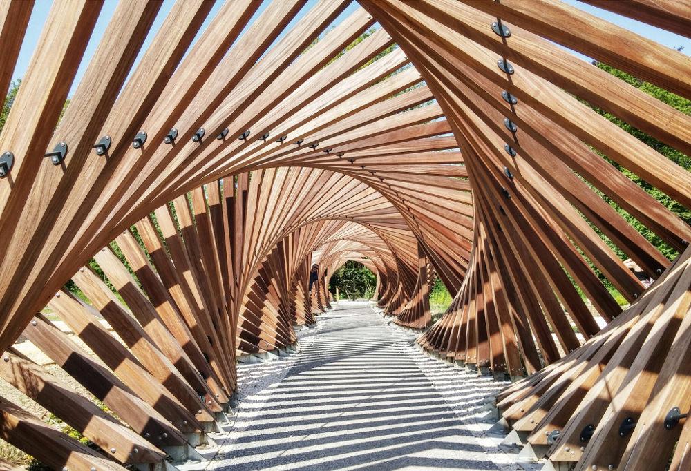 Les jardins mallet stevens et la villa cavrois esprit design