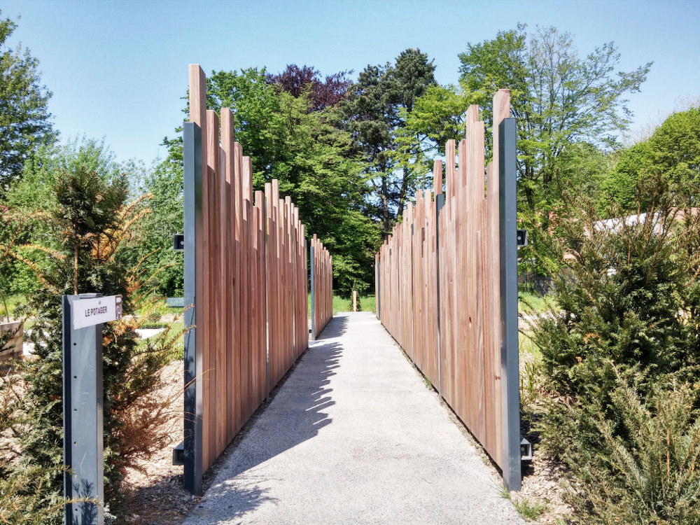 Les jardins Mallet-Stevens et la villa Cavrois - Blog Esprit Design