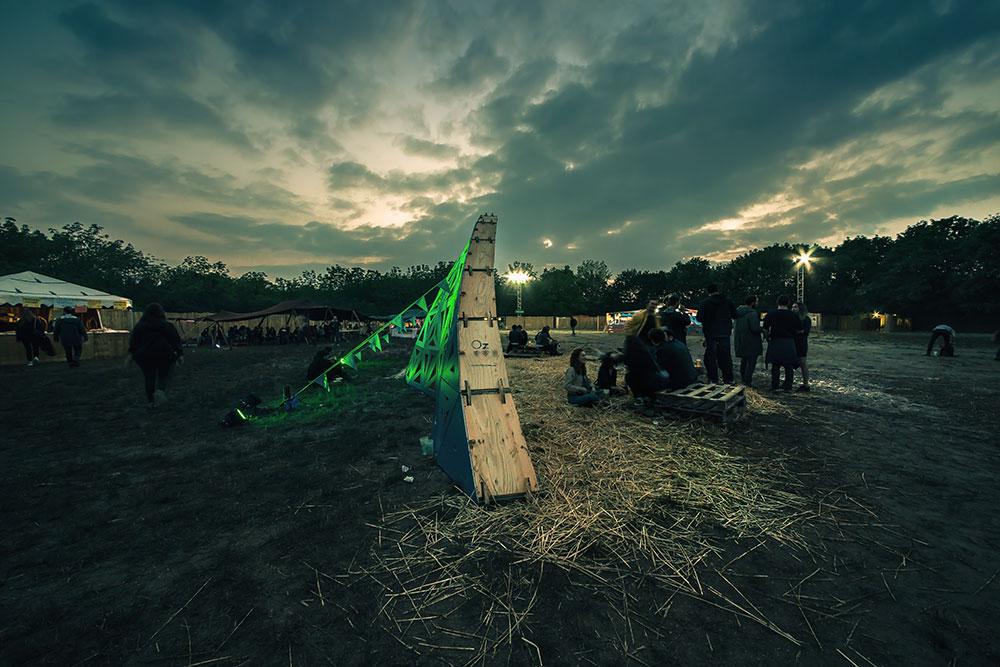 Retour sur le festival We Love Green