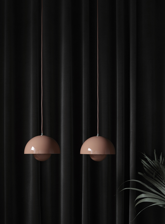 lampe design histoire