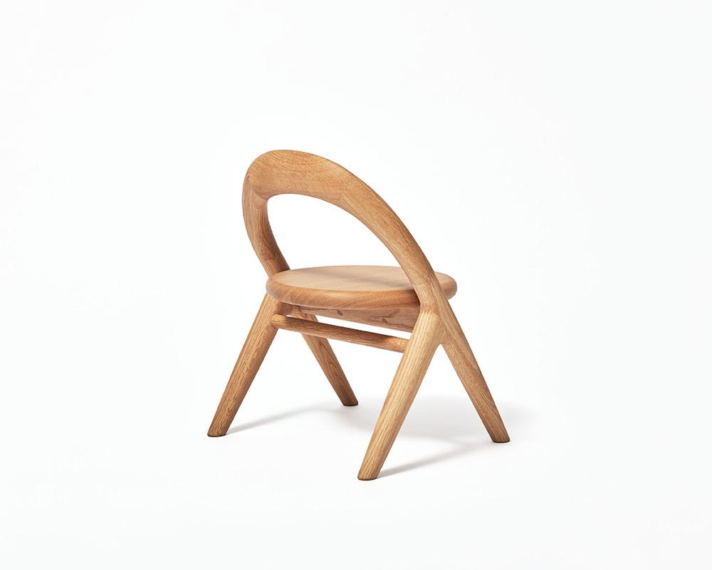Kiminoisu la chaise enfant de mikiya kobayashi blog for La chaise design