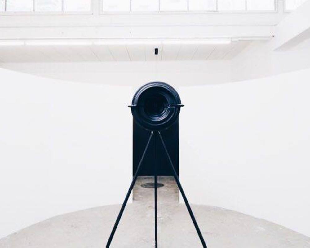 Projet étudiant : Vocal chords of the spirits de Julien Baiamonte