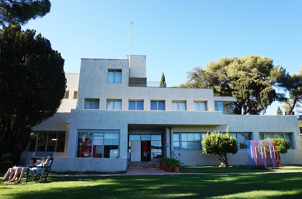 03 - Villa Noailles